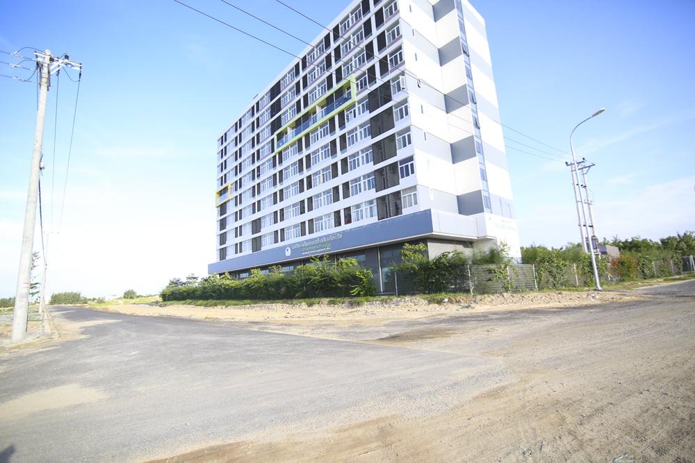 Ngân hàng phát mãi một số lô đất quận Ngũ Hành Sơn, Đà Nẵng