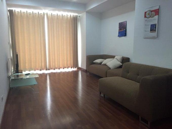 Cần bán gấp căn hộ Cocobay Đà Nẵng