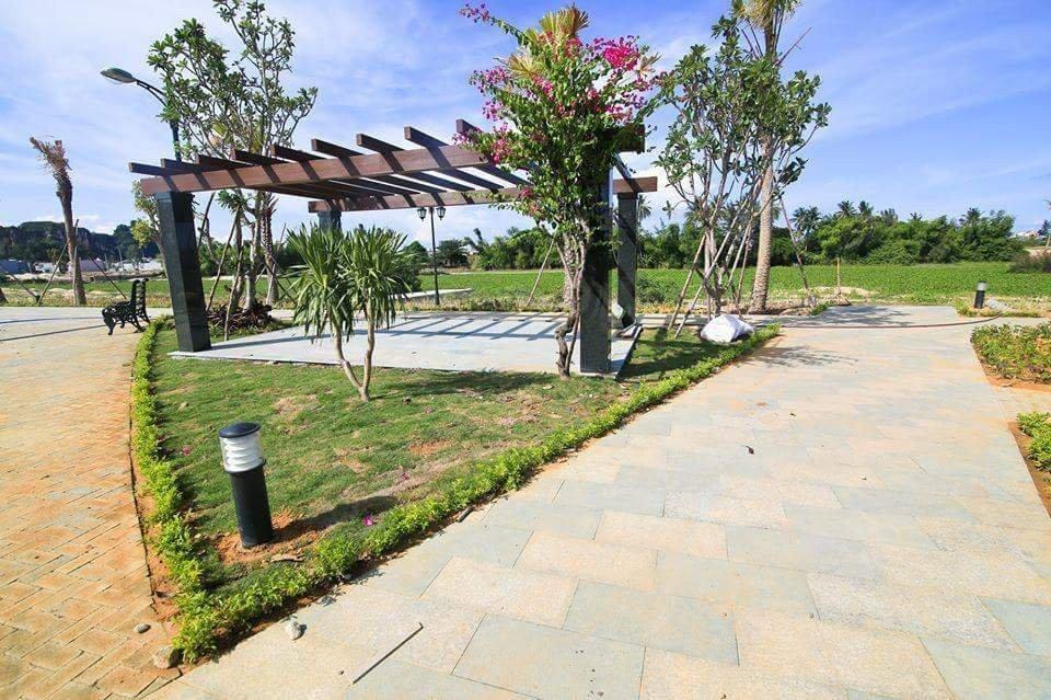 Dự án Đà Nẵng Pearl (Phú Mỹ An), Quận Ngũ Hành Sơn, Đà Nẵng.