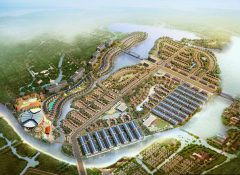 Nóng sốt thị trường bất động sản phía Tây Bắc thành phố Đà Nẵng