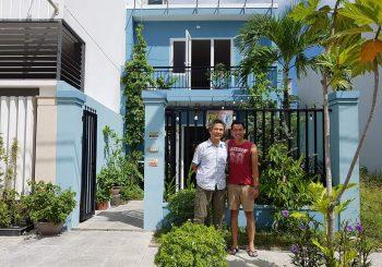 Bán nhà khu gia đình quân nhân 372 – Nhà trung tâm thành phố – Ngay sân bay Đà Nẵng