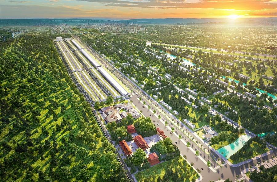 Đà Nẵng mở bán Siêu dự án Giá rẻ 430tr/180m2 – Gía chủ đầu tư – Chiết khấu lên đến 12%