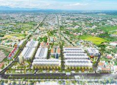 Dự án Epic Town Điện Thắng – Khu Đô Thị Xanh, Hiện Đại