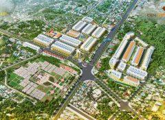 Động Lực Phát Triển – Nâng Tầm Khu Vực – Đô Thị Vệ Tinh Của Đà Nẵng – Epic Town Điện Thắng