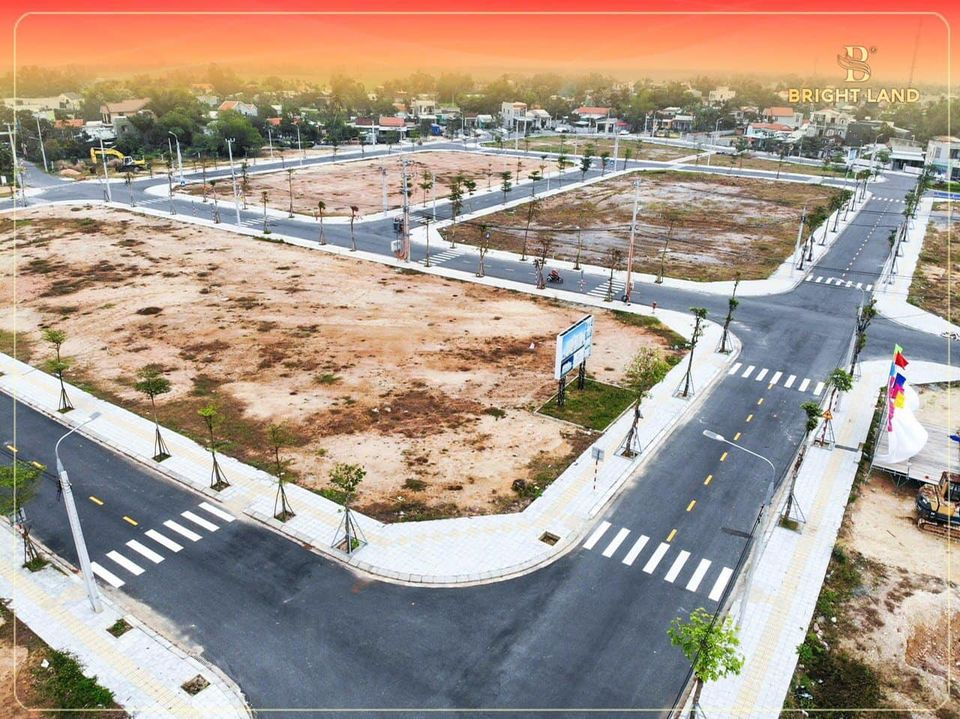 Dự án Epic Town Điện Thắng