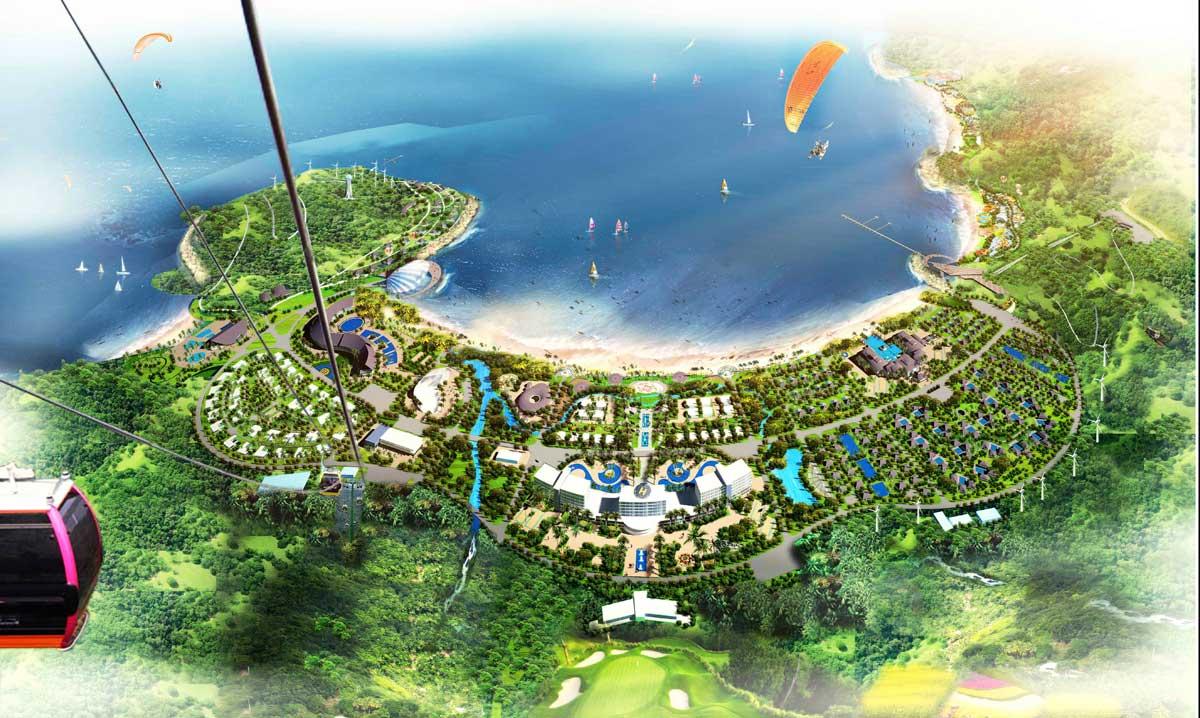 Dự án Vinpearl Làng Vân Đà Nẵng