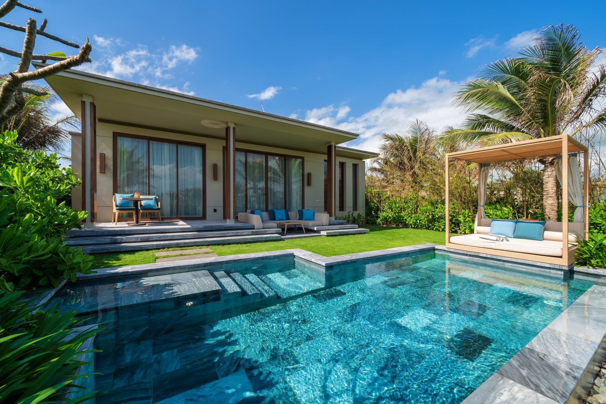 Maia Quy Nhơn Resort