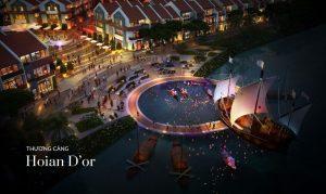 Thương cảng Hội An D'or